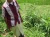 Ketut Selamat erzählt vom Reisanbau