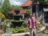 Ein buddhistischer Tempel (2/4)