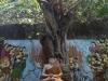 Ein buddhistischer Tempel (4/4)