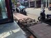 Die Infrastruktur in Denpasar lässt durchaus zu wünschen übrig