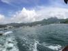 Mit Vollgas Richtung Meer