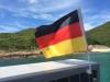 Das Vaterland vertreten