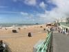 Die Strandpromenade in Brighton