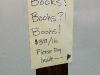 Bücher nach Gewicht, das lohnt sich!