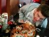 Sushi mit Gerrit
