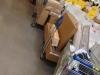 Einkauf bei IKEA: Meine Wagen an der Kasse