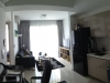 Meine fertig eingerichtete Wohnung: Blick Richtung Balkon