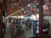 Maxwell Road Hawker Center - eines der bekanntesten Centers in Singapur