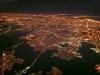 Queens. Linke Bildhälfte: Long Island: Oben Rechts: Coney Island