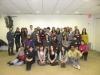Die gesamte Global Classroom Gruppe