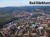So sieht Deutschland aus. Neben Berlin, Köln und Frankfurt durfte Bad Dürkheim natürlich nicht fehlen