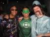 """Unbekannt, Luca (neuer MBA-Student aus Italien als \""""Green Lantern\"""") und ich"""