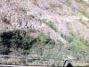 Der Marsch hoch zur Kraterrandspitze
