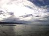 """40km nördlich an der Nordspitze der Insel (\""""North Beach\""""). In der Nähe waren wir Surfen"""
