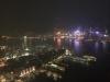 Blick vom ICC-Tower bei Nacht