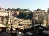Der historische Stadtkern Roms: Das Forum Romanum