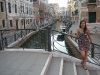 Mandy in Venedig
