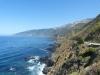 Wunderschöne Küstenlandschaft