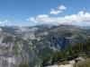 Blick vom Gipfel (ca. 1.000 Höhenmeter) (1/2)