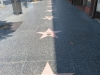 Der Walk of Fame