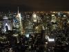 Blick nach Norden (Midtown Manhattan)