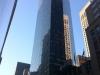 Fußmarsch zur Arbeit: Mein Bürogebäude