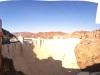 Hoover Dam, auf der Grenze zwischen Arizona und Nevada