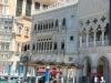 Das Venetian Hotel. St. Mark\'s Place. Fast wie echt. (2/2)