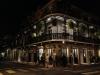 Royal Street bei Nacht