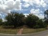 Blick durch die Allee zur Oak Alley Plantation