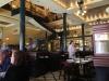 Das Palace Cafe. Gutes Essen und klasse Innenausstattung