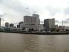 Die Skyline von New Orleans