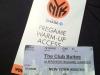 VIP-Tickets dank Fulbright