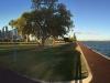 Blick auf den Swan River
