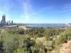 Blick auf Perth von Kings Park