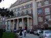 George Washington High School in Manhattan