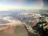 Flug ueber die Rocky Mountains