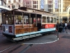 "Historisches ""Cable Car\"""