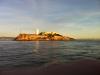 Insel Alcatraz. Seit 1963 geschlossen