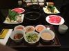 Koreanisches Essen #2: Shabu Shabu. Ähnlich wie Fondue