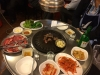 Koreanisches Essen #3: Korean Barbecue