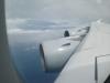 A380: Zwei Triebwerke pro Seite und extrem lange Flügel