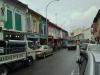 Die Straßen von Little India in Singapur (1/2)