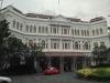 Das berühmte Raffles Hotel: Ein Symbol der britischen Kolonialzeit