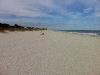 Myrtle Beach: Menschenleer, vor allem im Vergleich zu Miami Beach