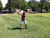 Golfstunde: Driving Range