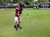 Golfstunde: Putting