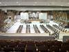 Das Konferenzzimmer des Security Council