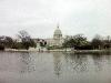 Das dritte Ende der National Mall: Das Kapitol