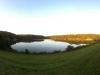 Shelley Lake. Guter Ort zum Joggen (wenn man hinkommt)